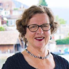 Rosemarie Fähndrich, Liste 4 - Alternative- die Grünen und CSP-Frauenpower, Steinhausen, pensioniert, 1951.Nicht gewählt – 135 Stimmen.