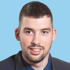 Oliver Ranger, Liste 19 - SP Klimaschutz, Zug, Büro-Angestellter, 1993.Nicht gewählt – 197 Stimmen.