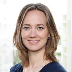 Sandra Moebus, Liste 14 - GLP, Hünenberg See, Physik-Ingenieurin, Konfliktmanagerin, 1979.Nicht gewählt – 1756 Stimmen.