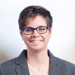 Eveline-Liliane Wüthrich, Liste 10 - EVP, Unterägeri, Hauswirtschaftliche Betriebsangestellte, Fachangestellte Gesundheit, 1979.Nicht gewählt – 316 Stimmen.