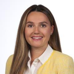 Viktoria Aregger, Buttisholz, Liste 23 – AWG (CVP), Studentin Wirtschaft HSLU, News- und Socialmedia-Verantwortliche, 1996.nicht gewählt – 849 Stimmen