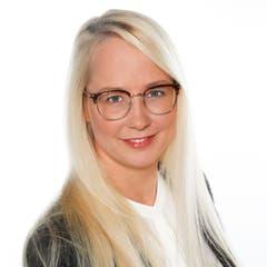 Michèle Binggeli, Kriens, Liste 28 – SVP Frauen für Stadt und Land, Rechtsanwältin, 1985.nicht gewählt – 316 Stimmen