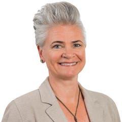 Helen Affentranger-Aregger, Buttisholz, Liste 26 – CVP Frauen, Familienfrau, Hochbauzeichnerin, 1968.nicht gewählt – 1001 Stimmen