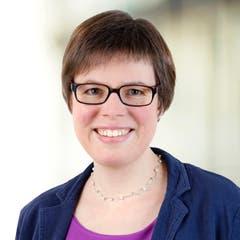 Stefanie Reinmann, Sempach, Liste 10 – EVP, Pflegefachfrau, 1981.nicht gewählt – 1003 Stimmen