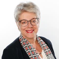 Angela Lüthold-Sidler, Nottwil, Liste 2 – SVP, Unternehmerin, dipl. Gemeindeschreiberin, 1958.nicht gewählt – 25'871 Stimmen