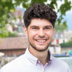 Luzian Franzini, Liste 5 - Alternative der Grünen und CSP-Junge Alternative, Zug, Vizepräsident Grüne Schweiz, Student Internationale Beziehungen, 1996.Nicht gewählt – 821 Stimmen.