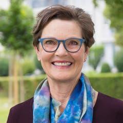 Tekla Hahin, Liste 4 - Alternative- die Grünen und CSP-Frauenpower, Zug, Sekundarlehrerin, 1957.Nicht gewählt – 130 Stimmen.