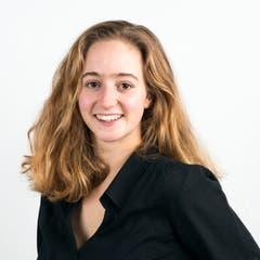 Lea Eberli, Sempach Station, Liste 8 – Junge Grüne, Studentin Kultur- und Politikwissenschaften, 1997.nicht gewählt – 1544 Stimmen