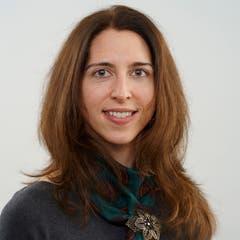 Gina Mühlebach, Grosswangen, Ernährungsberaterin, 1991.nicht gewählt – 8369 Stimmen