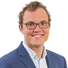 David Schwegler, Grossdietwil, Liste 9b – JCVP b, Student Biologie und Chemie, 1994.nicht gewählt – 563 Stimmen