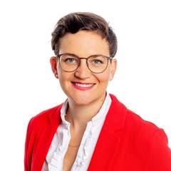 Anne-Sophie Morand, Kriens, Liste 6 – FDP, Juristin, Dr. iur., Dozentin Universität Luzern, 1987.nicht gewählt – 14'134 Stimmen