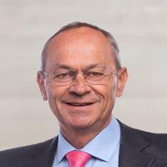 Waadt: Olivier Francais (bisher), FDP. (Bild: Keystone)