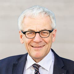 Solothurn: Kurt Fluri (bisher), FDP. (Bild: Keystone)