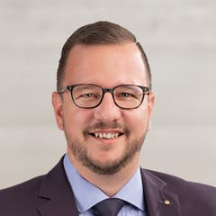 Wallis: Philipp Matthias Bregy (bisher), CVP. (Bild: Keystone)