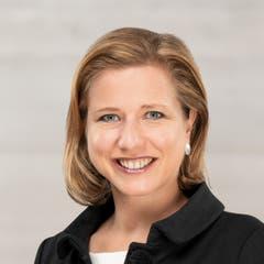 Bern: Christa Markwalder (bisher), FDP. (Bild: Keystone)