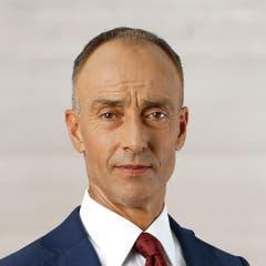 Tessin: Rocco Cattaneo (bisher), FDP. (Bild: Keystone)