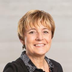 Waadt: Brigitte Crottaz (bisher), SP. (Bild: Keystone)