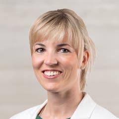 Thurgau: Diana Gutjahr (bisher), SVP. (Bild: Keystone)