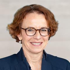Basel-Stadt: Eva Herzog (neu), SP. Herzog wurde auch in den Ständerat gewählt. (Bild: Keystone)
