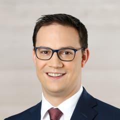 Tessin: Alex Farinelli (neu), FDP. (Bild: Keystone)