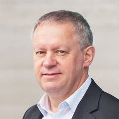 Jura: Pierre-Alain Fridez (bisher), SP. (Bild: Keystone)