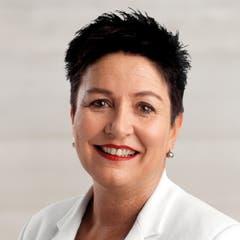 Basel-Landschaft: Daniela Schneeberger (bisher), FDP. (Bild: Keystone)