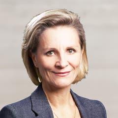 Genf: Simone de Montmollin (neu), FDP. (Bild: Keystone)