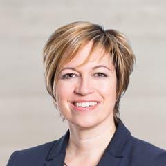 Freiburg: Valerie Piller Carrard (bisher), SP. (Bild: Keystone)