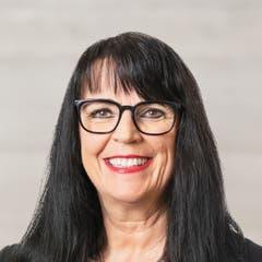 Bern: Marianne Streiff (bisher), EVP. (Bild: Keystone)