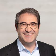 Waadt: Frédéric Borloz (bisher), FDP. (Bild: Keystone)