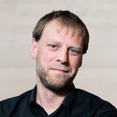 Neuenburg: Fabien Fivaz (neu), Grüne. (Bild: Keystone)