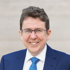 Bern: Albert Rösti (bisher), SVP. (Bild: Keystone)
