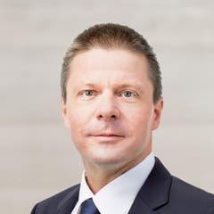 Zürich: Martin Bäumle (bisher), GLP. (Bild: Keystone)