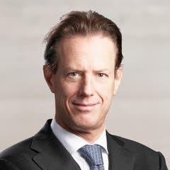Genf: Christian Luescher (bisher), FDP. (Bild: Keystone)