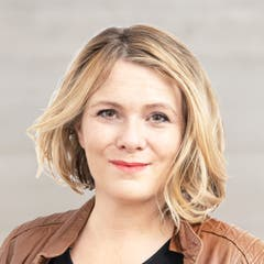 Bern: Kathrin Bertschy (bisher), GLP. (Bild: Keystone)