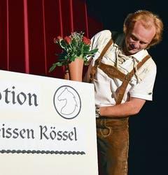 Die Aufführungen der teils kleinen Gruppen waren mit viel Liebe vorgetragen und bekamen entsprechend viel Applaus.Bilder: Remo Zollinger
