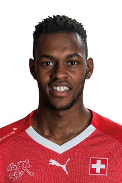 Mittelfeld/Sturm: Edimilson Fernandes (Mainz 05)
