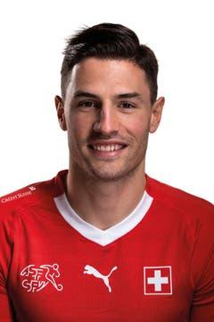 Abwehr: Fabian Schär (Newcastle United)