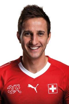 Mittelfeld/Sturm: Mario Gavranovic (Dinamo Zagreb)