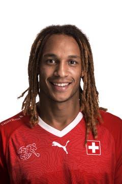 Abwehr: Kevin Mbabu (VfL Wolfsburg)