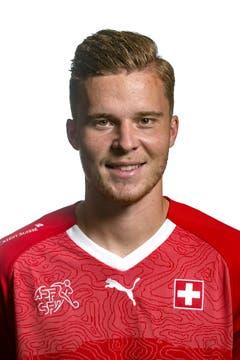 Abwehr: Nico Elvedi (Borussia Mönchengladbach)