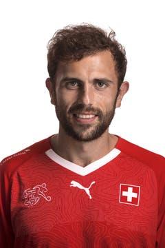 Mittelfeld/Sturm: Admir Mehmedi (VfL Wolfsburg)