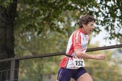 Christiane Bouquet aus Ste-Croix. (Bild: Pius Amrein, 6. Oktober 2019)