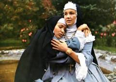 «La religieuse», 1966. (Bild: Keystone)