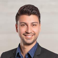 Fabian Molina (29) war bis 2016 Juso-Präsident und konnte 2018 in den Nationalrat nachrutschen. Ihm gelang die Wiederwahl im Herbst, obwohl die SP Zürich zwei Sitze verlor (Bild: Key)