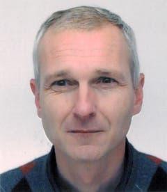 Andreas Bohren, Vorstandsmitglied des Thurgauer Vogelschutz (Bild: PD)