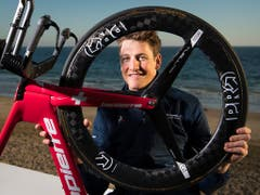 Stefan Küngs Fokus diese Saison richtet sich auf die Klassiker, die Schweizer Rundfahrten und die Tour de France (Bild: KEYSTONE/LAURENT GILLIERON)