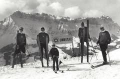 (Bild: Schweizer Skischule Marbach Egg)