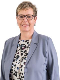 Agnes Keller, 55.