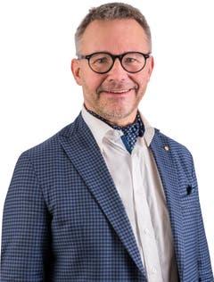 Rudolf von Werdt, 58.
